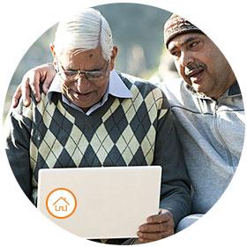 Senior Citizen Package - Home Collection